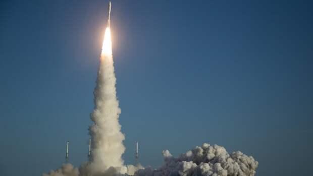 СМИ раскрыли преимущества российских ракет «Лайнер» над американскими «Трайдентами»