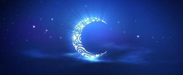 Лунный календарь с 6 по 12 марта