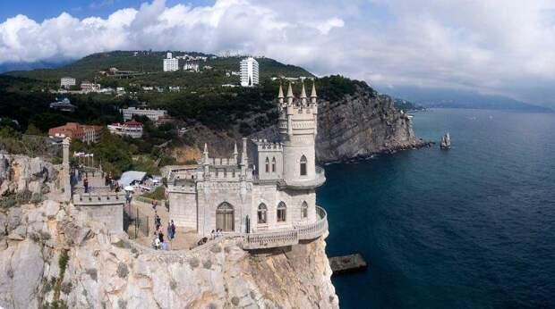 Украине сделали заманчивое предложение по Крыму