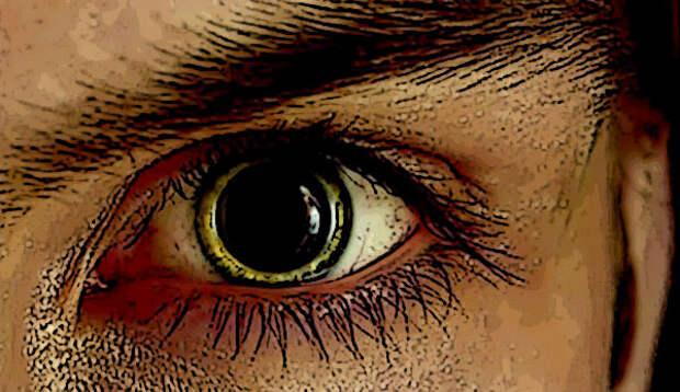 Можно ли убить взглядом? Тайны человеческого тела