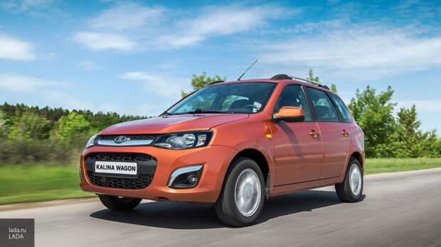 Автоэксперты обнародовали список самых неугоняемых машин России