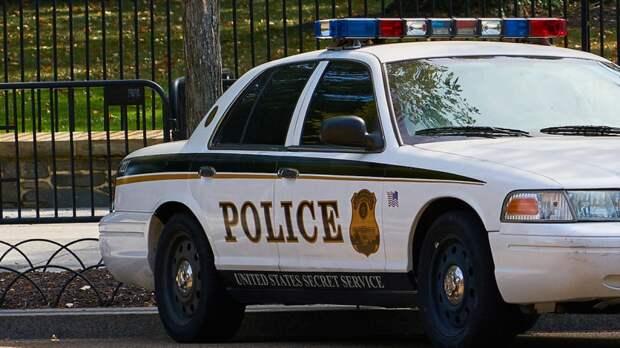 Вооруженный житель техасского Остина смертельно ранил трех человек