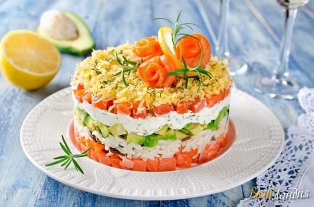 16 рецептов рыбных блюд - котлетки, зразы, салаты, закуски