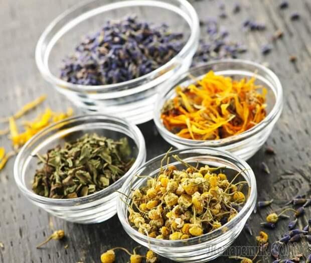 Тибетские рецепты очищения организма...
