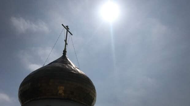 Реорганизацию Московской епархии объяснили в РПЦ