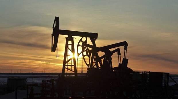 Россия нашла замену нефти для пополнения бюджета страны
