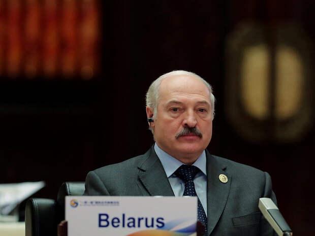 """""""Наследники фашизма"""": Лукашенко гневно ответил на заявление против него в прокуратуру Германии"""