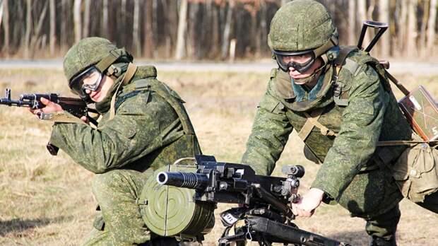 В Белоруссии началась внезапная проверка боеготовности ракетных войск
