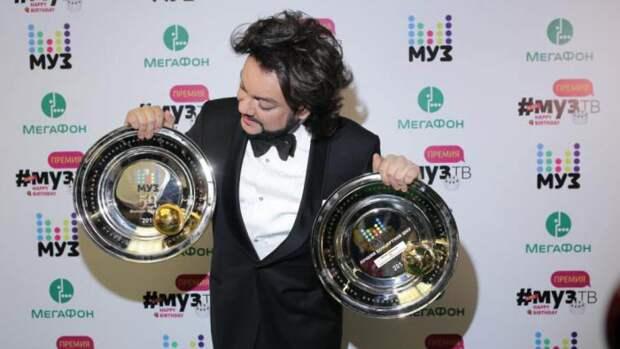 Трансляцию премииМуз-ТВ проверят на предмет ЛГБТ-пропаганды