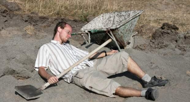 Блог Павла Аксенова. Анекдоты от Пафнутия. Фото Gudella - Depositphotos