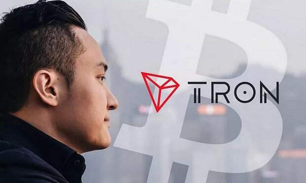 Джастин Сан предлагает Илону Маску 50 миллионов долларов в Dogecoin за запуск спутника для Tron и BitTorrent