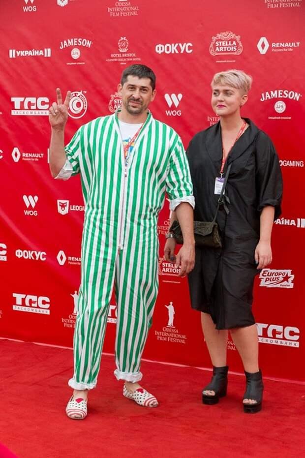 Вот он, пижамный стиль во всей своей красе