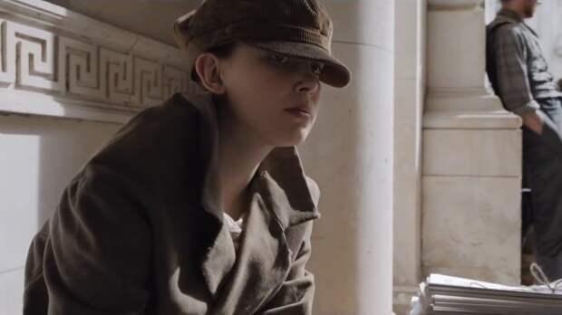 «Энола Холмс»: Краткий курс счастливой леди