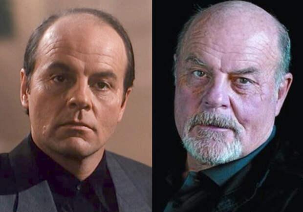 «Вспомнить всё»... актёры фильма 26 лет спустя