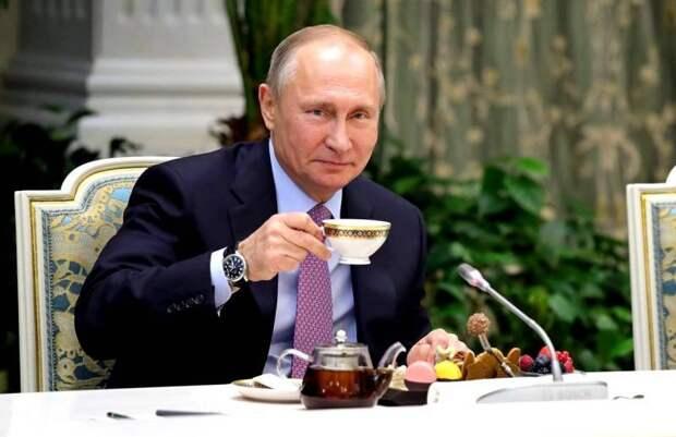 Британские СМИ: Последствия ухода Путина не будут драматичными для России