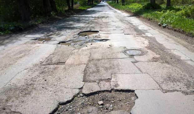 «Едем надачу— сердце плачет». Оренбуржцы возмущены ремонтом дорог, которые ненужны
