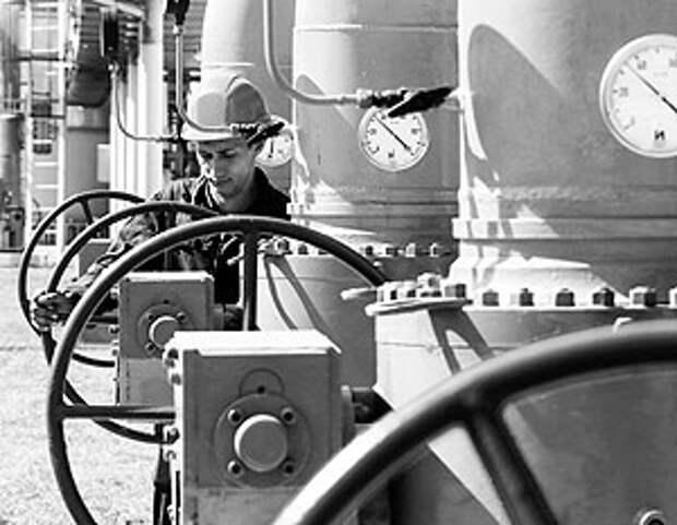Киев не исключил запрета на транзит энергоресурсов из России