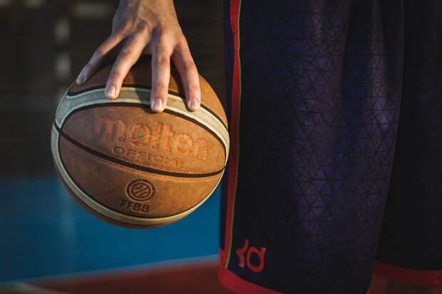 В Ижевске состоится второй открытый городской турнир по баскетболу