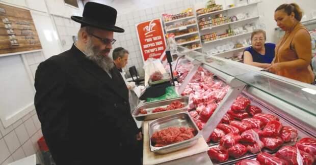 Почему евреи не едят свинину? История сложных отношений