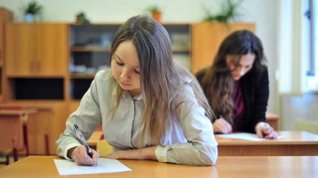 Перспективы досрочного окончания учебного года озвучили в Минпросвещения