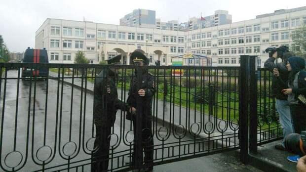 Юрист объяснил, какой приговор могут вынести школьнику из Пермского края