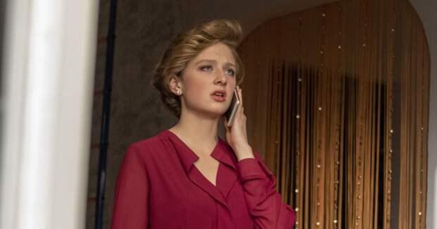 23-летняя дочь Бодрова впервые появится в главной роли в кино