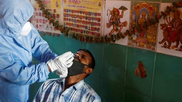 Индийский политик заявил о праве коронавируса на жизнь