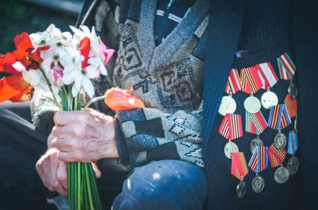 В Глазове запустили акцию «Видеописьмо ветерану»