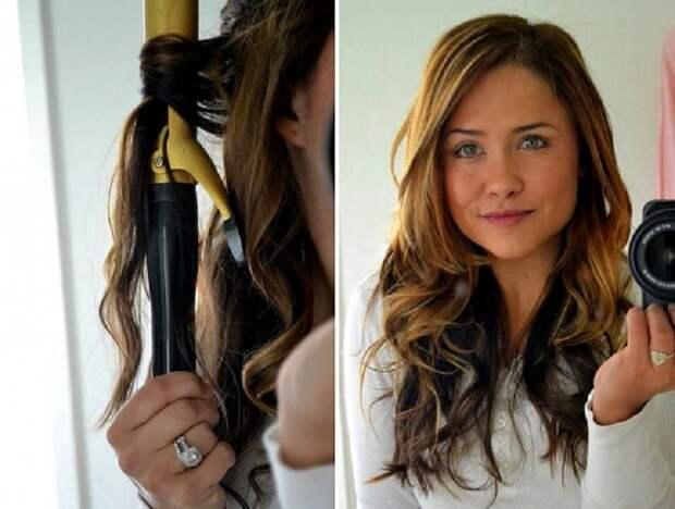 Полчаса для себя. 25 трюков для волос