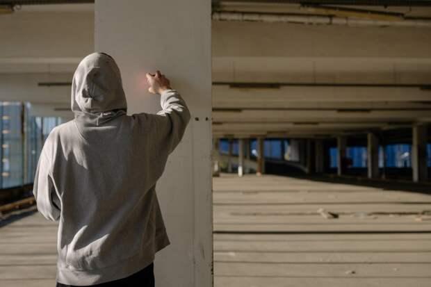 Как пресечь факт вандализма в Северном Тушине? – новый опрос