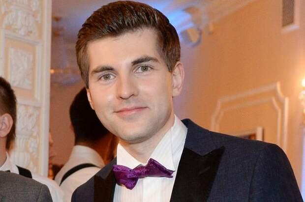 Телеведущий Дмитрий Борисов заразился коронавирусом