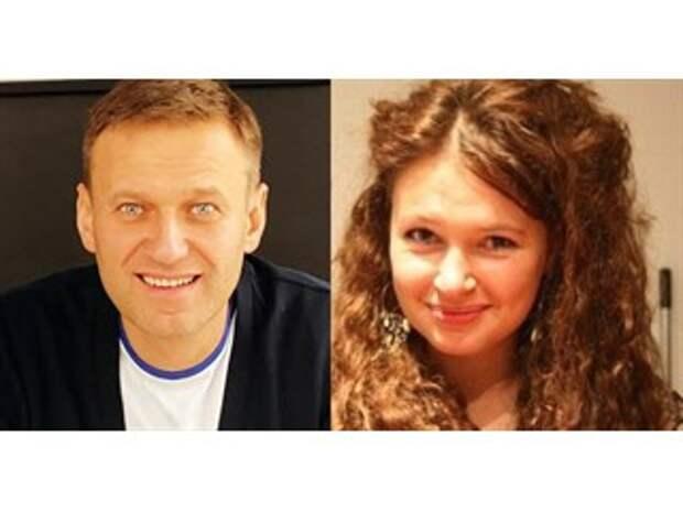 Источник в спецслужбах: Подозреваемая в покушении на Навального — агент MI6 под прикрытием
