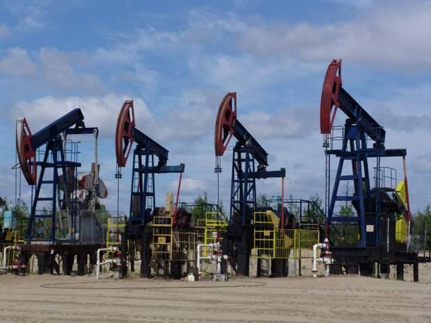 Забудьте про ОПЕК, отныне цену на нефть определяют секс и технологии