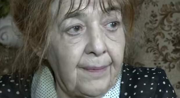 Судьба первой жены Демьяненко: предательство и одинокая старость