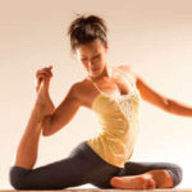 Йога – это спорт