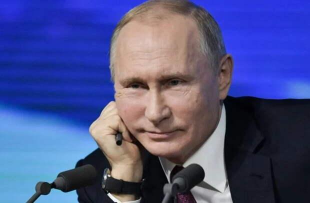 «Байден победил, а Путин не поздравил»: как в немецком издании отреагировали на молчание России