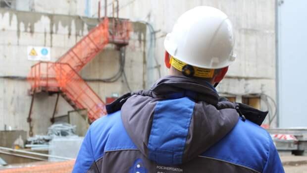 Строительство уникального энергоблока анонсировали в одном из городов России