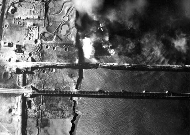 k08 1952 46 впечатляющих снимков Корейской войны