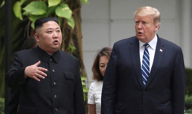 Проблемы США и КНДР: не могут договориться, что значит «денуклеаризация»