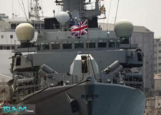 Британия провоцирует войну с Россией