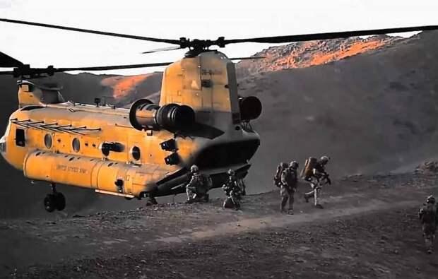 Чем обернется уход американцев из Афганистана