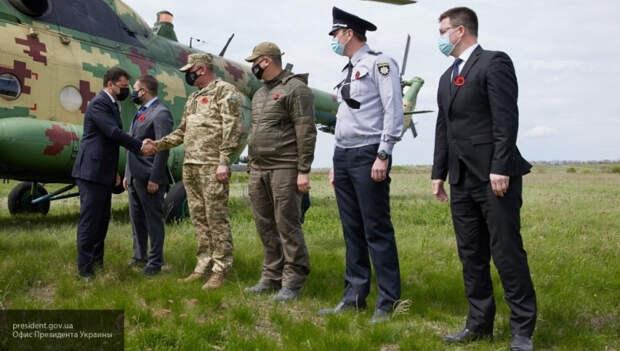 Любимые фильмы о войне, визит Зеленского в Донбасс и темы для саммита ЕС: главное за 8 мая