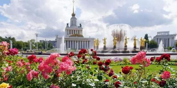 Столица готовится к очередному конкурсу «Московская реставрация»