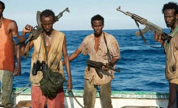 Куда пропали сомалийские пираты?