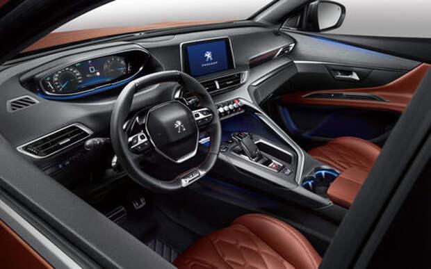 PSA отзывает в России автомобили Peugeot и Citroen