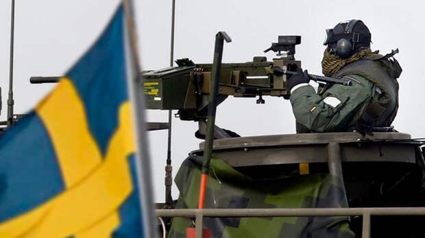 Как при Петре Великом. Шведские генералы объявили войну России
