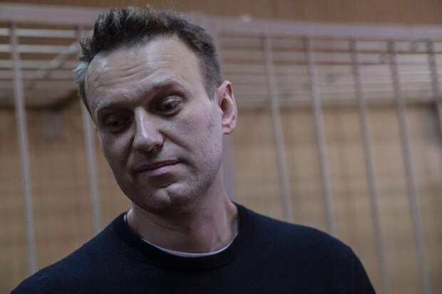 Как заканчиваются все голодовки навальнистов