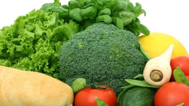 Рост цен на продовольствие в России снизился до 6,6%