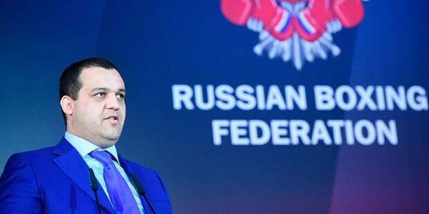 Российские боксеры готовы «приютить» Олимпийские игры