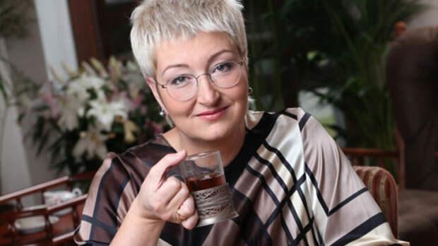 Татьяна Устинова назвала отличия между российскими и зарубежными детективами